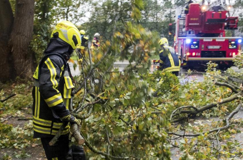 Tormenta causa 4 muertes en Polonia; afecta zonas de Europa