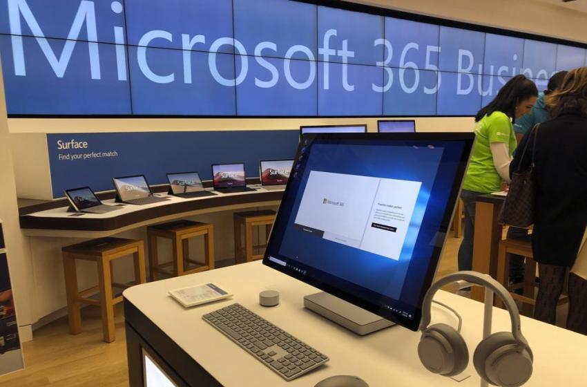 Microsoft: Hackers respaldados por Rusia atacan nubes