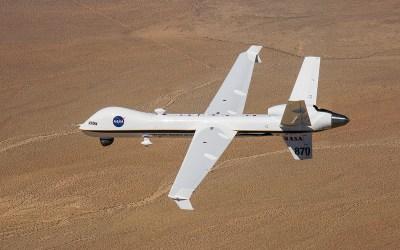 Launch of Vigilant Aerospace Systems Announced
