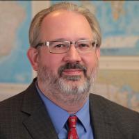 Kraettli Epperson, CEO Vigilant Aerospace Systems