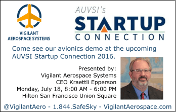 AUVSI Startup Connection 7-18-2016_VAS Promo Graphic