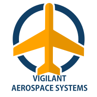 Vigilant Aerospace Systems square logo