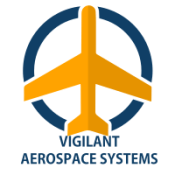 Vigilant Aerospace Systems square logo