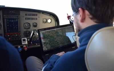 Latest Flight Test with FlightHorizon