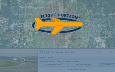 Feature Updates: New Logging System, Binary Logging, Hardware Compatibility Added to FlightHorizon