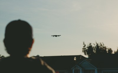 Latest UAS Sightings Report from the FAA Indicates Dramatic Increase in Encounters