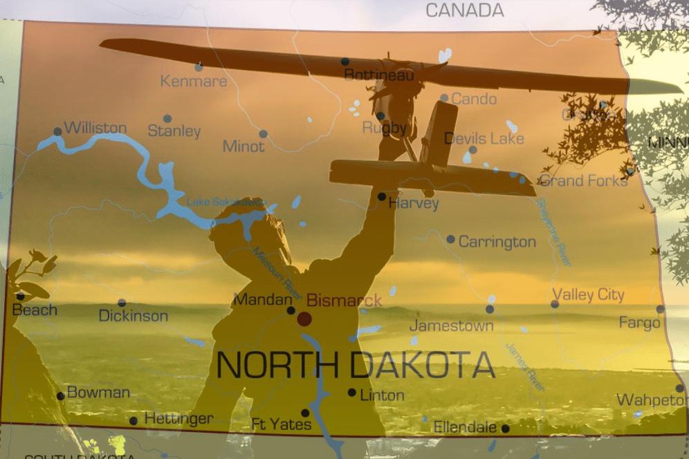 North Dakota IPP Team Will Focus on Flights at Night, Over People and Beyond Visual Line-of-Sight