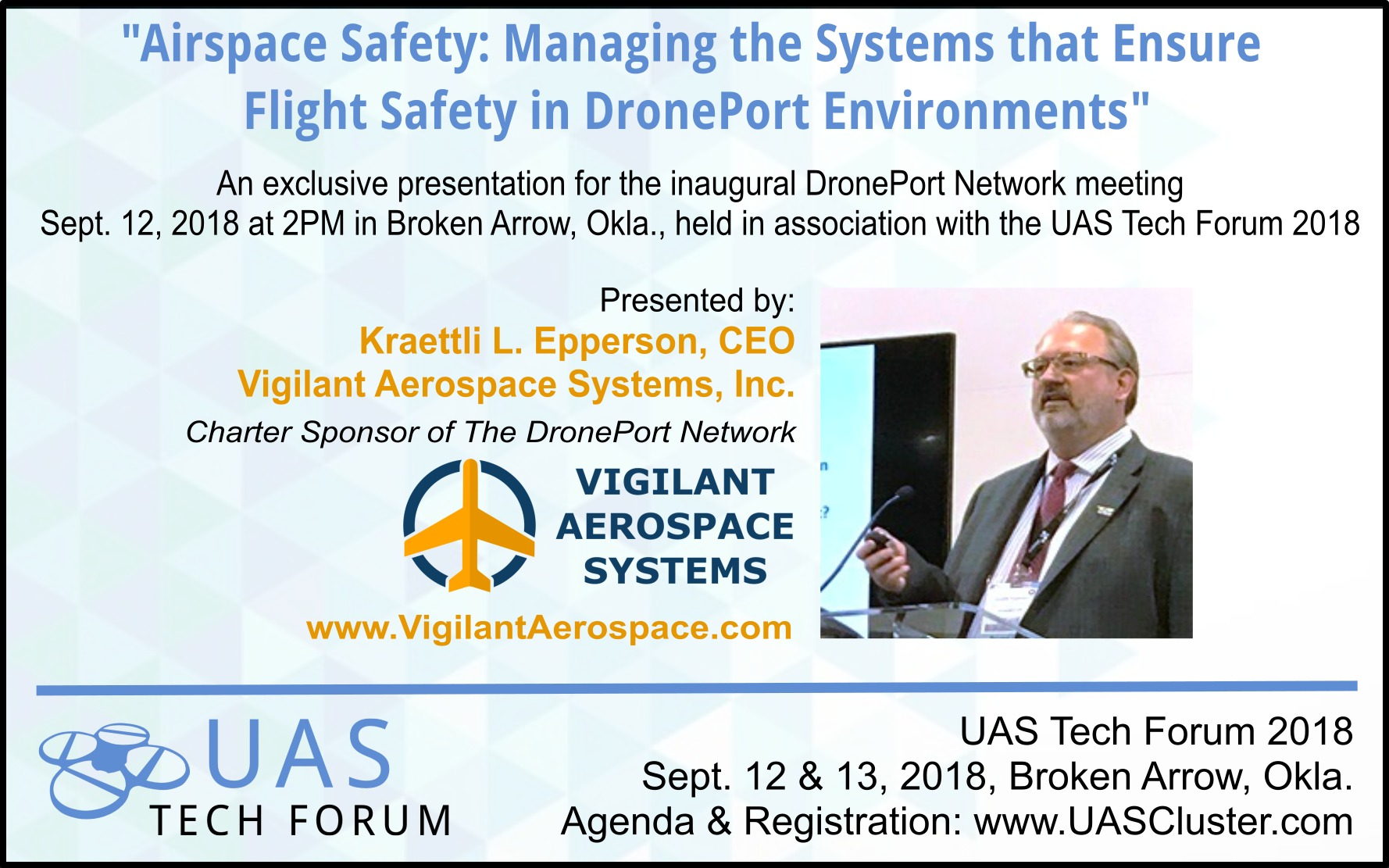 Airspace Safety: Managing the Systems that Ensure Flight
