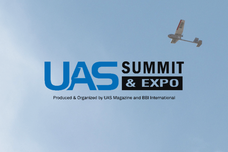 "Vigilant Aerospace Presenting ""New Models for Integration of UAS into the NAS"" and Exhibiting at UAS Summit & Expo 2018"