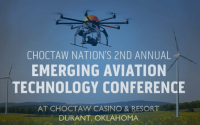 Vigilant Aerospace Joins UAS Professionals at Upcoming Emerging Aviation Technology Conference