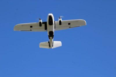 Demonstrates FlightHorizon 2 in Autonomous 18-Mile Flight with Oklahoma State University