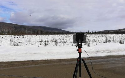 Vigilant Aerospace Awarded FAA R&D Contract to Conduct Detect-and-Avoid Tests at Alaska UAS Test Site