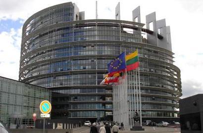 parliament Sinister Sites   The EU Parliament