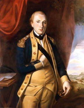lafayette The Hidden Hand that Shaped History
