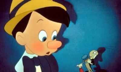 The Esoteric Interpretation of Pinocchio
