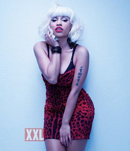 Nicki Minaj: A New Puppet is in Town