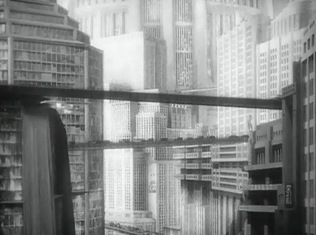 "The Occult Symbolism of Movie ""Metropolis"" and its Importance in Pop Culture"