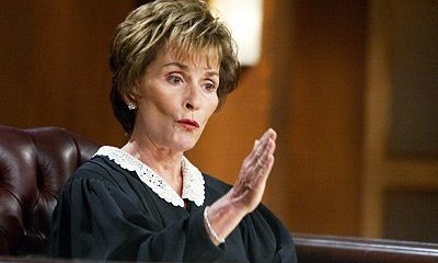 Judge Judy, 4th to Talk Gibberish On Air...What is Wrong With People on TV?