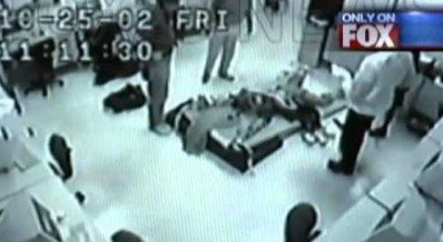 "Massachusetts ""Educational Center"" Uses Violent Electroshock on Teenager"
