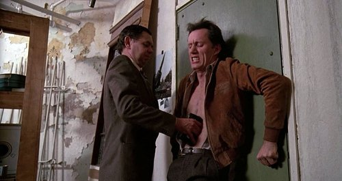 """The Movie """"Videodrome"""" and The Horror of Mass Media"""