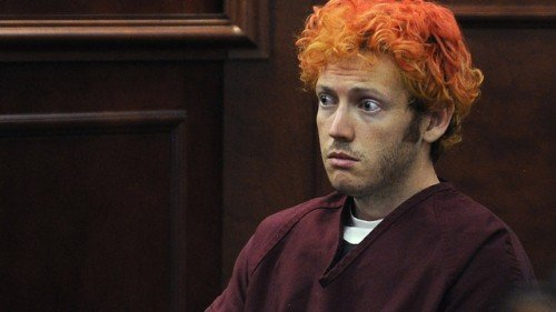 """An Inmate Claims that James Holmes Confessed that he was """"Programmed to Kill"""""""