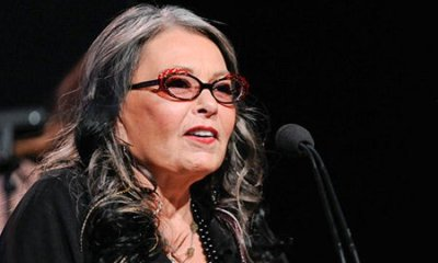 "Roseanne Barr: ""MK ULTRA Mind Control Rules in Hollywood"""