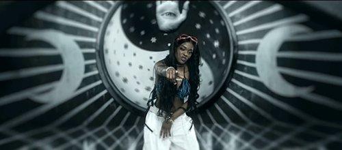 "Azealia Banks' ""Yung Rapunxel"": New Artist, Same Illuminati Symbolism"