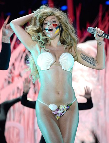 MTV VMAs 2013: It Was About Miley Cyrus Taking the Fall