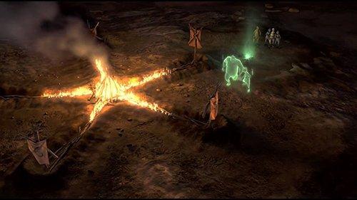 No novo Aeon da humanidade, alguns elementos serão eliminados a partir dele.  Enquanto eles foram úteis durante o período anterior, eles já estão desatualizados.