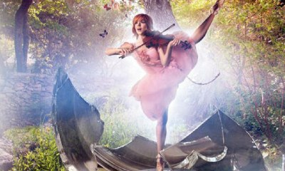 """Lindsey Stirling's """"Shatter Me"""" : A Video About Monarch Programming"""
