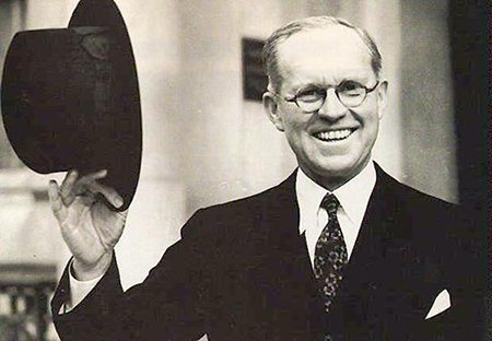 Joseph Kennedy Sr. was a powerful figure in business and politics. He was also connected with the most prominent bloodlines in the world.