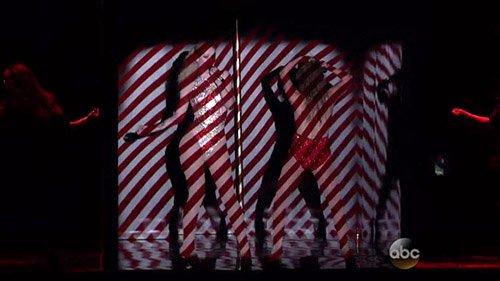 The 2014 American Music Awards Were Littered With Illuminati Symbolism
