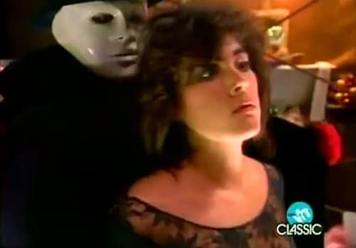 """""""Self Control"""" by Laura Branigan: A Creepy 80's Video About Mind Control"""