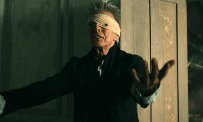 """The Occult Universe of David Bowie and the Meaning of """"Blackstar"""""""