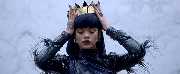 """The Occult Meaning of Rihanna's """"ANTIdiaRY"""" Videos"""