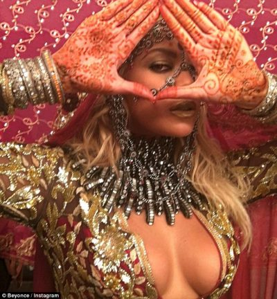 """The Occult Meaning of Beyoncé's """"Lemonade"""""""