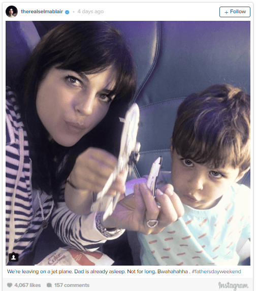 Selma Blair Removed from Plane and Rushed to Hospital After Bizarre MKULTRA-Style Breakdown 2016-06-21-15_31_55-Photos