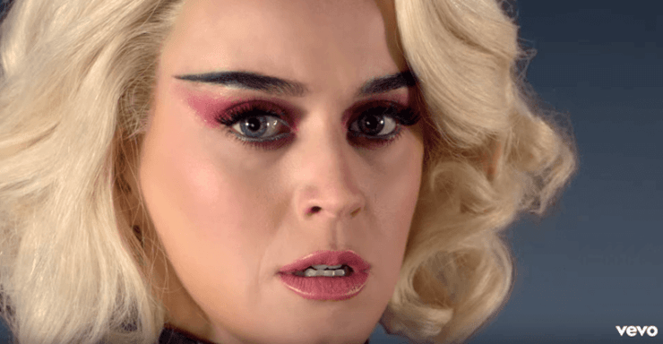 """Katy Perry's """"Chained to the Rhythm"""" Sells an Elite-Friendly """"Revolution"""""""