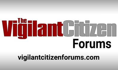 The Vigilant Citizen Forums Are Back ... For Good!