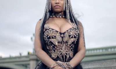 "The Dark Occult Meaning of Nicki Minaj's ""No Frauds"""