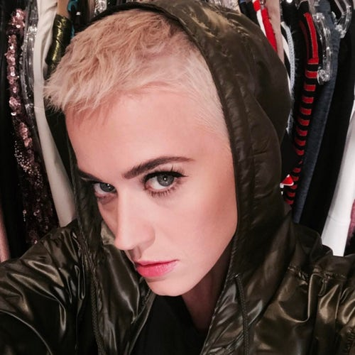 What is Happening to Katy Perry?