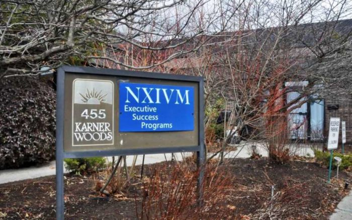 NXIVM: The Powerful Cult That Turns Rich Women Into Mind Controlled Slaves