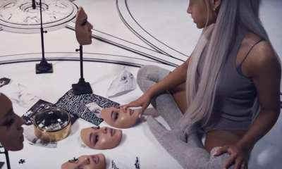 """Ariana Grande's """"No Tears Left to Cry"""": Blatant Monarch Mind Control Symbolism"""