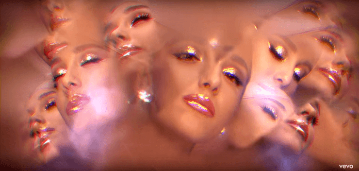 "Ariana Grande's ""No Tears Left to Cry"": Blatant Monarch Mind Control Symbolism"