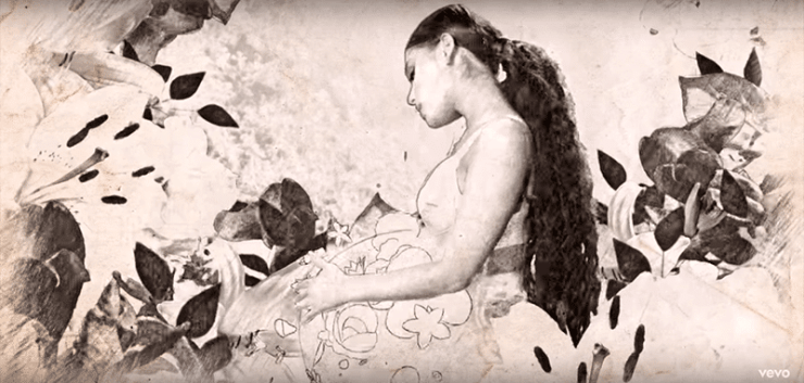 """""""God is Woman"""" by Ariana Grande: The Esoteric Meaning"""