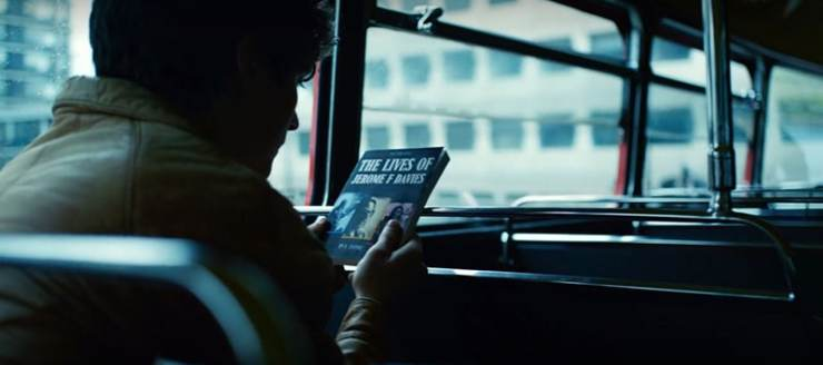 """The Deeper Meaning of """"Black Mirror: Bandersnatch"""""""
