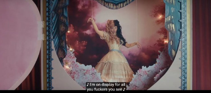 "The Sinister Messages of ""K-12"" by Melanie Martinez"