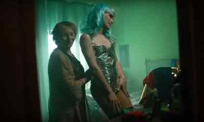 Sprite Argentina Ad Features Parents Helping Their Children Cross-Dress