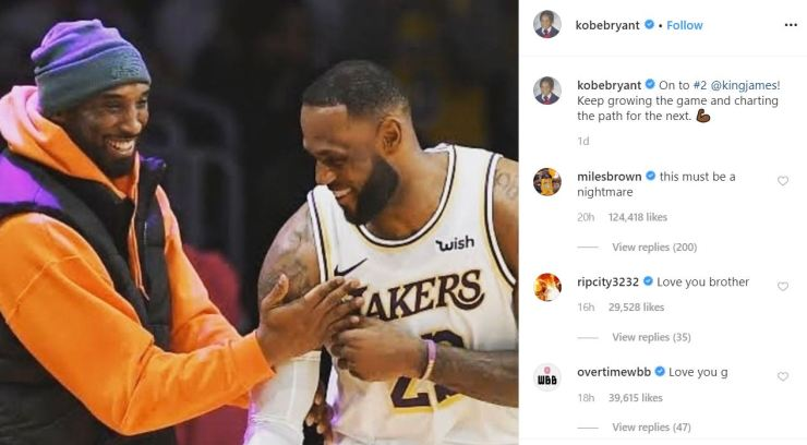 The Eerie Synchronicity Surrounding Kobe Bryant's Death