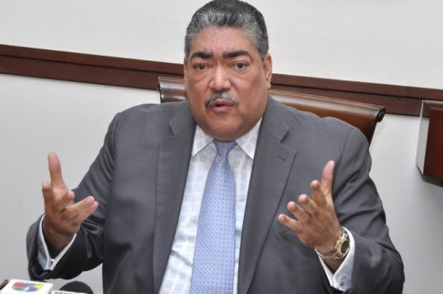 Miguel Mejía, secretario general del MIU